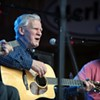 Doc Watson dies at age 89
