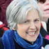 Doctor's orders: An interview with Dr. Jill Stein