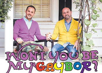 Does Charlotte have a gayborhood?