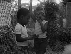 MILESTONE FILMS - DOG-EAT-DOG WORLD: The kids play in Killer of Sheep