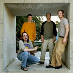 Don't Box Them In -- Yonder Mountain String Band - have their own eclectic style