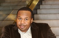 Don't hang up on Roy Wood Jr.