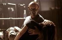 Hopkins returns as Hannibal Lecter