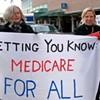 'Medicare for All' speaker Dr. Margaret Flowers in Charlotte tomorrow