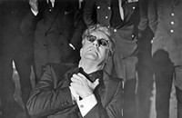 <em>Dr. Strangelove</em> opens Charlotte film fest
