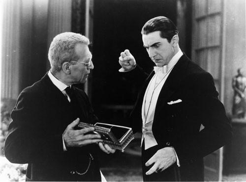 Dracula (Photo: Universal)