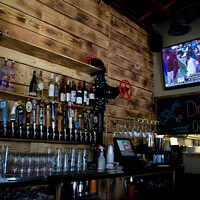 Draught Charlotte is the newest addition to Third Ward
