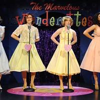 DREAMGIRLS: The Marvelous Wonderettes