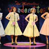 'S Wonderful, 'S Marvelous: <i>The Marvelous Wondrettes</i>