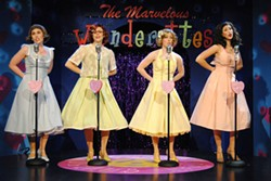 ACTOR'S THEATRE - DREAMGIRLS: The Marvelous Wonderettes