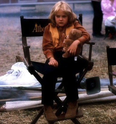 Drew Barrymore in Irreconcilable Differences (Photo: Olive Films)