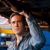 Friday Film Review: <em>Drive</em>