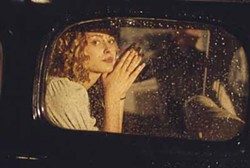SONY PICTURES CLASSICS - DRIVING AMBITION: Nora Arnezeder plays a starlet on the rise in Paris 36.