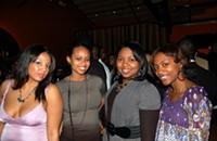 CIAA 2010: Dharma Lounge, 2/25/10