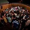 Dharma Lounge, 5/11/11