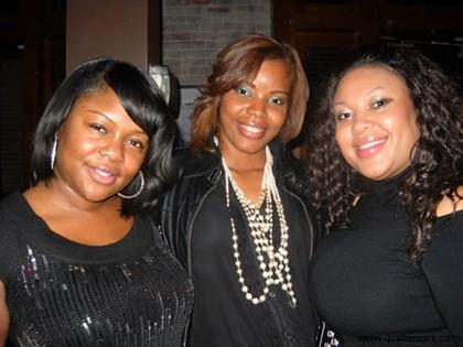 Sunset Club, 11/27/10