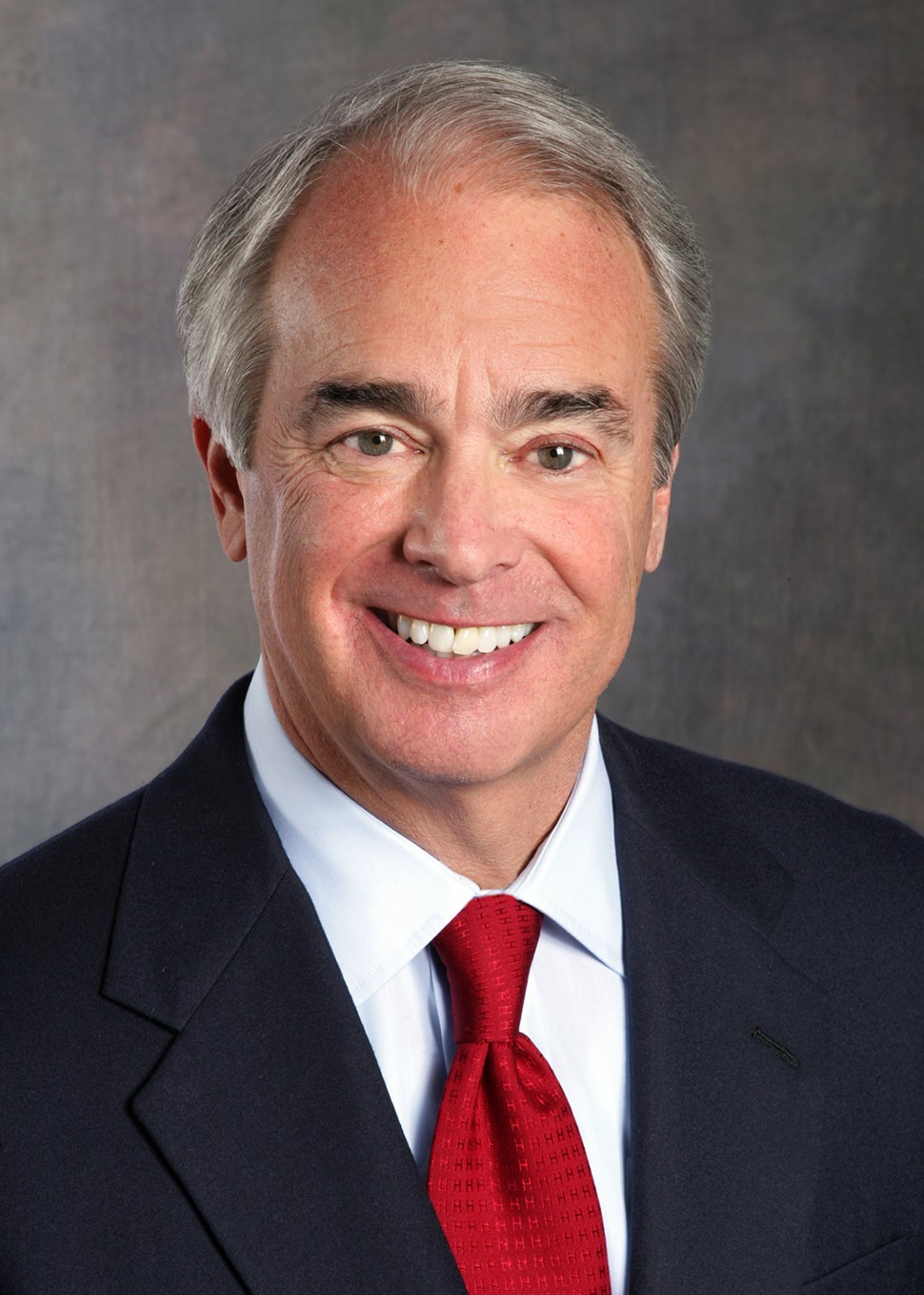 Duke CEO Jim Rogers