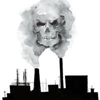 Duke Energy: Now accepting shit coal for a power plant near you!