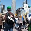 Duke Energy protesters jailed