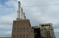 EPA coal regulations could force Duke Energy to shutter 81-year-old plant
