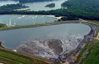 As Senate considers coal-ash bill, study indicates 20 more contaminated sites