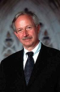 Duke President Richard Brodhead - WWW.DUKE.EDU