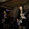 Live review: Dum Dum Girls