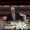 Dunce of the Week: Pastor Charles L. Worley