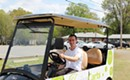 Dustin Adams of Cruise Carts boasts an advertiser-driven business