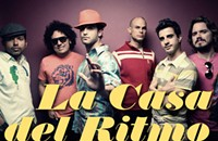 DVD Review: <i>La Casa Del Ritmo:</i> A film about Los Amigos Invisibles