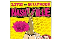 DVD Review: Nashville Pussy's <i>Live in Hollywood</i>