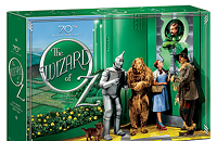 DVD review: <em>The Wizard of Oz</em>