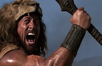 <i>Hercules</i>: A lumbering bore