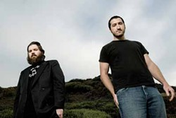 DREW REYNOLDS - DYNAMIC DUO: Pinback