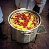 e2 emeril's eatery's crawfish boil makes some grown men cry
