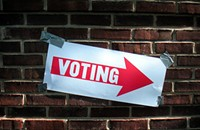 Early voting information