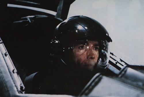 Eastwood in Firefox (Photo: Warner Bros.)
