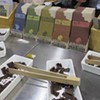 Eat With Your Dollars: Chocolate