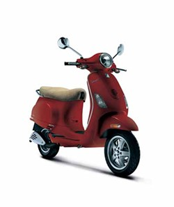 ECONO-RIDE: Drive a scooter and save a buck, dodge ditzy drivers