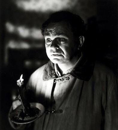 Edward G. Robinson in The Red House (Photo courtesy Film Chest)
