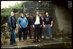 EIGHT ALBUMS LATER: Lucero