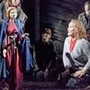 Theater reviews: Spoleto Festival, Part 2