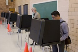 NEWSCOM - ELECTION QUESTION: Is the Electoral College outdated?