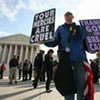 'God hates fags' crazies of Westboro Baptist Church to picket Elizabeth Edwards' funeral