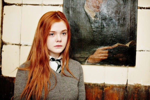 Elle Fanning in Ginger & Rosa (Photo: A24 & Lionsgate)