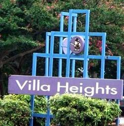 CHERIS HODGES - ENDANGERED: CMS officials may shut down successful Villa Heights Elementary