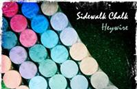 EP REVIEW: Heywire's <i>Sidewalk Chalk</i>