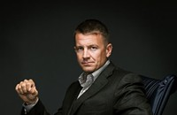 Will Blackwater honcho move to Middle East to avoid prosecution?