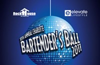 Gift idea: Tickets to Bartenders Ball