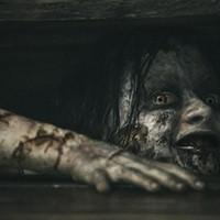 Weekend Film Reviews: <em>Evil Dead; Jurassic Park 3D</em>; and more